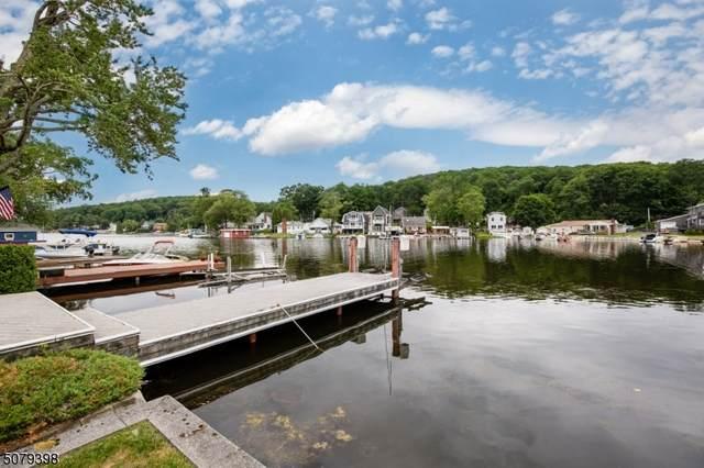 23 Mohawk Trl, Jefferson Twp., NJ 07849 (MLS #3720982) :: Team Francesco/Christie's International Real Estate