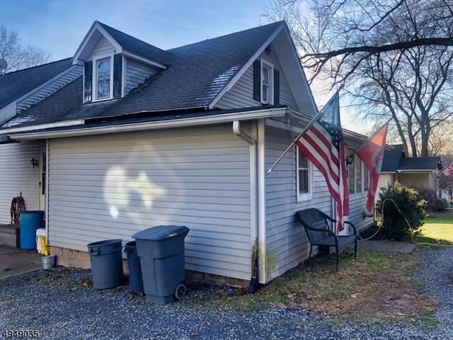 284 Milford Mount Pleasant, Milford Boro, NJ 08848 (MLS #3720986) :: Team Braconi   Christie's International Real Estate   Northern New Jersey
