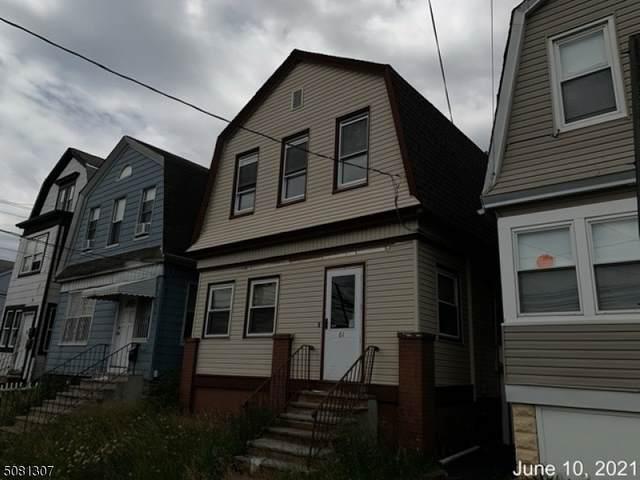 61 Coit St, Irvington Twp., NJ 07111 (MLS #3720992) :: Kiliszek Real Estate Experts