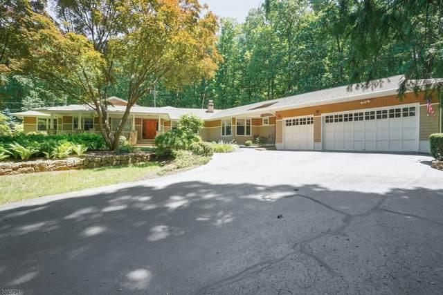 10 Linabury Ln, Chester Twp., NJ 07930 (MLS #3720993) :: SR Real Estate Group