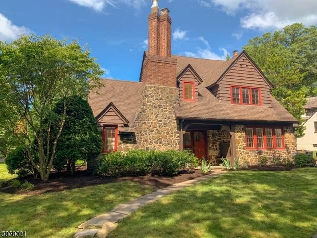 1 Midhurst Rd, Millburn Twp., NJ 07078 (MLS #3720997) :: Team Francesco/Christie's International Real Estate