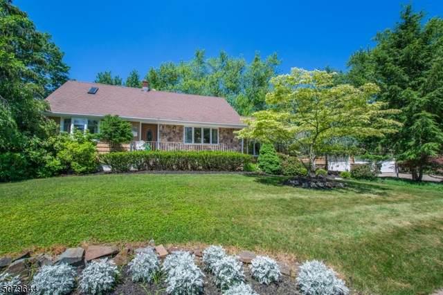 110 Carol Pl, Wayne Twp., NJ 07470 (MLS #3721000) :: Team Francesco/Christie's International Real Estate