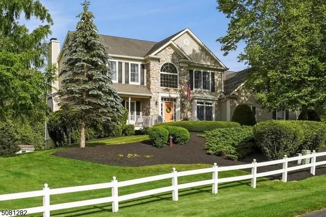 1 Shannon Mountain Ln, Washington Twp., NJ 07865 (MLS #3721005) :: Team Francesco/Christie's International Real Estate