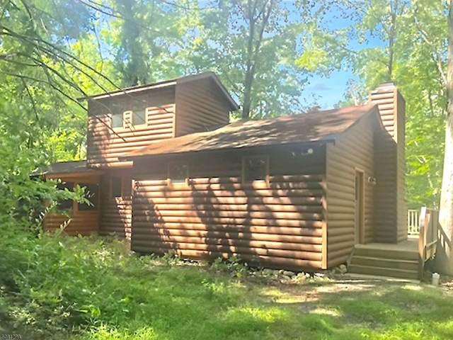 18 The Trl, Hackettstown Town, NJ 07840 (MLS #3721006) :: Team Braconi   Christie's International Real Estate   Northern New Jersey