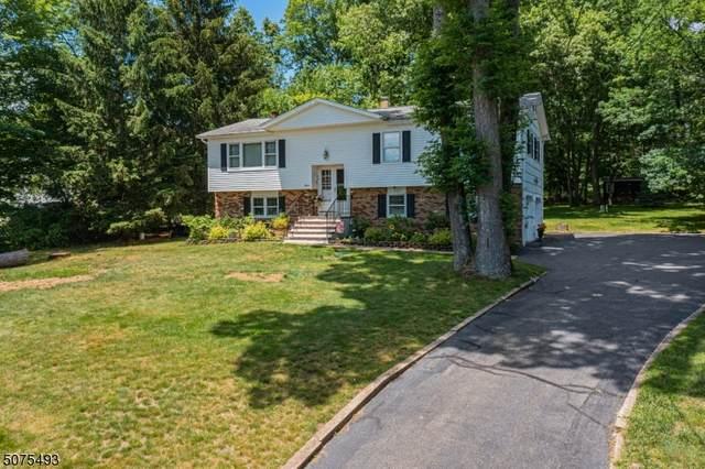 7 Robert St, Mount Olive Twp., NJ 07836 (#3721025) :: Rowack Real Estate Team
