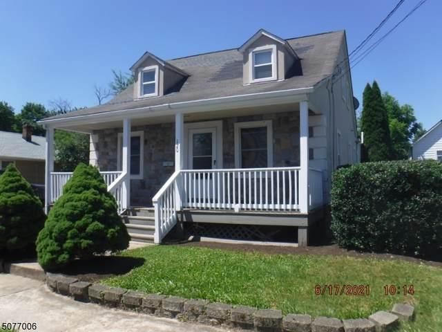 120 S 4th Ave, Manville Boro, NJ 08835 (MLS #3721038) :: The Michele Klug Team | Keller Williams Towne Square Realty