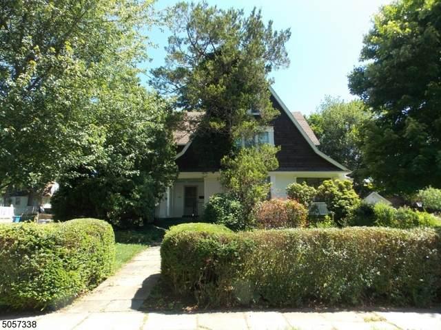 130 Delacy Ave, North Plainfield Boro, NJ 07060 (#3721042) :: Rowack Real Estate Team