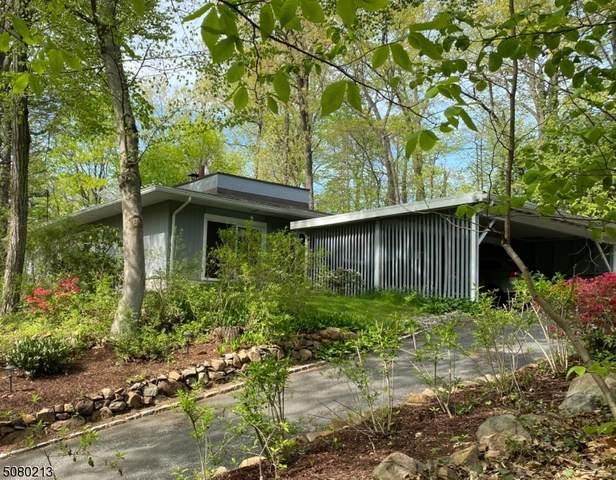 324 Maple St, New Providence Boro, NJ 07974 (MLS #3721047) :: Stonybrook Realty