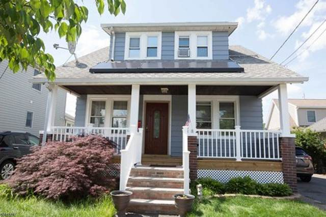 61 Elizabeth Pl, Totowa Boro, NJ 07512 (MLS #3721075) :: Team Francesco/Christie's International Real Estate