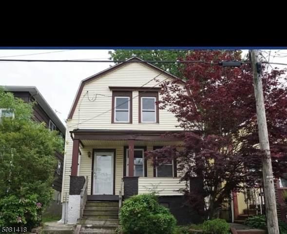 271 Montclair Ave, Union Twp., NJ 07088 (MLS #3721078) :: Kiliszek Real Estate Experts