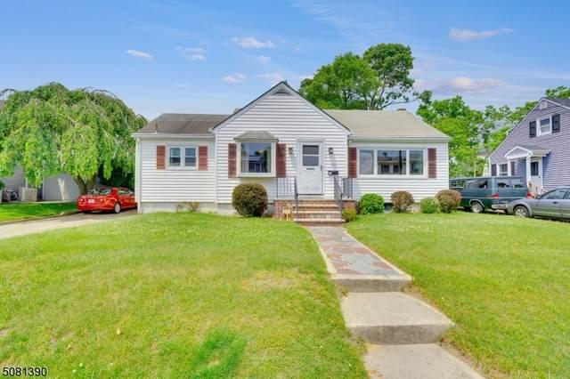 1811 Central Ave, Wall Twp., NJ 07719 (MLS #3721079) :: Team Francesco/Christie's International Real Estate