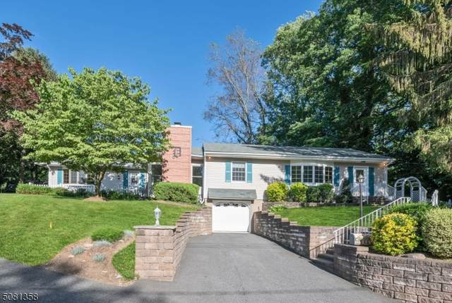 20 Hiawatha Blvd, Oakland Boro, NJ 07436 (MLS #3721089) :: Team Francesco/Christie's International Real Estate