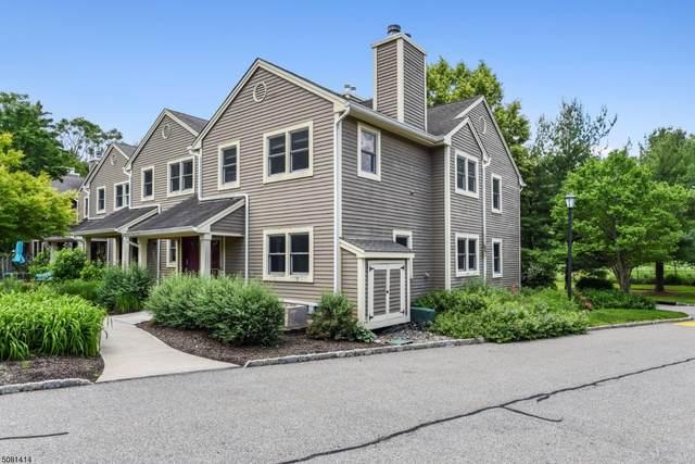 42 Loantaka Way, Madison Boro, NJ 07940 (MLS #3721093) :: SR Real Estate Group