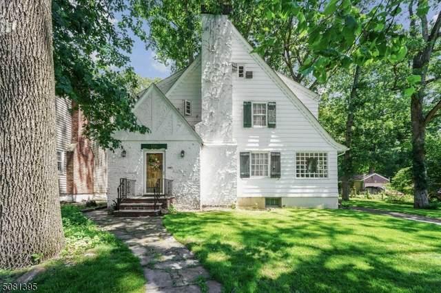 106 Smull Ave, West Caldwell Twp., NJ 07006 (MLS #3721099) :: Team Francesco/Christie's International Real Estate