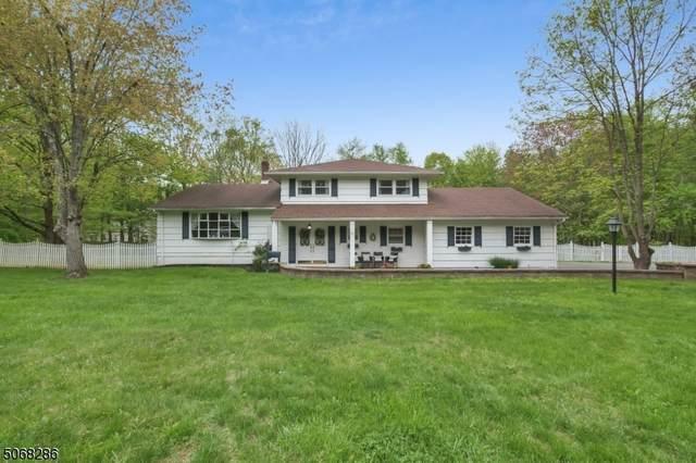 47 Penwood Dr, New Providence Boro, NJ 07974 (MLS #3721117) :: SR Real Estate Group