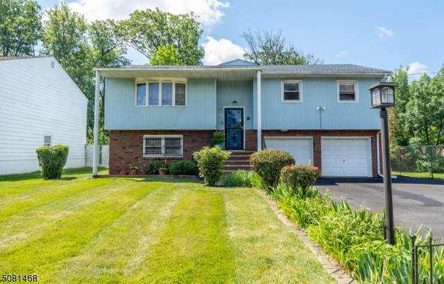 229 W 2Nd Ave, Roselle Boro, NJ 07203 (MLS #3721127) :: Coldwell Banker Residential Brokerage