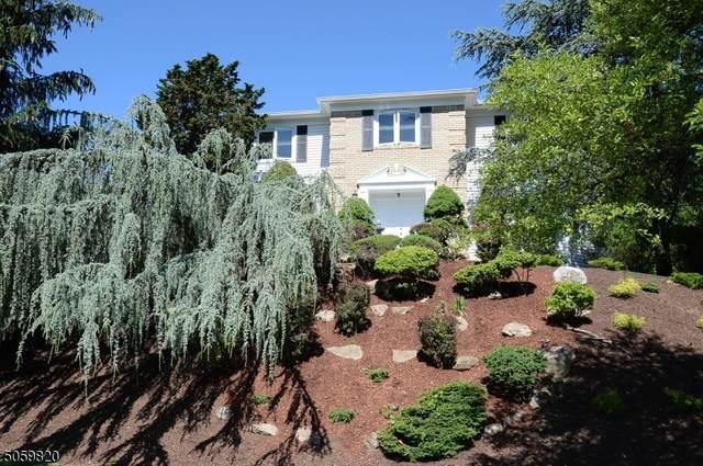 9 Skyline Dr, West Orange Twp., NJ 07052 (MLS #3721128) :: The Dekanski Home Selling Team