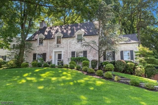 80 Prospect Hill Ave, Summit City, NJ 07901 (MLS #3721136) :: SR Real Estate Group