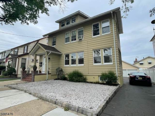 1035 Pine Ave, Union Twp., NJ 07083 (MLS #3721138) :: Coldwell Banker Residential Brokerage