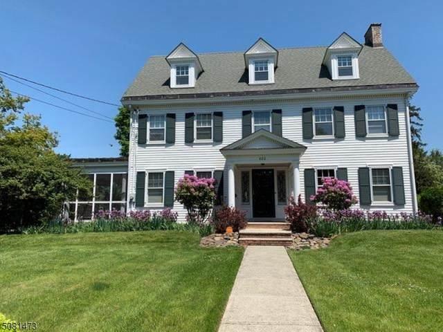 420 Stelle Ave, Plainfield City, NJ 07060 (MLS #3721143) :: Gold Standard Realty
