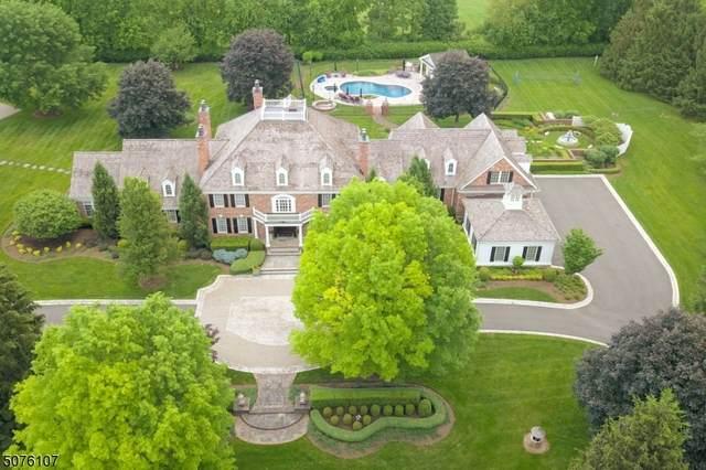 3 Winston Farm Ln, Mendham Twp., NJ 07931 (MLS #3721148) :: SR Real Estate Group