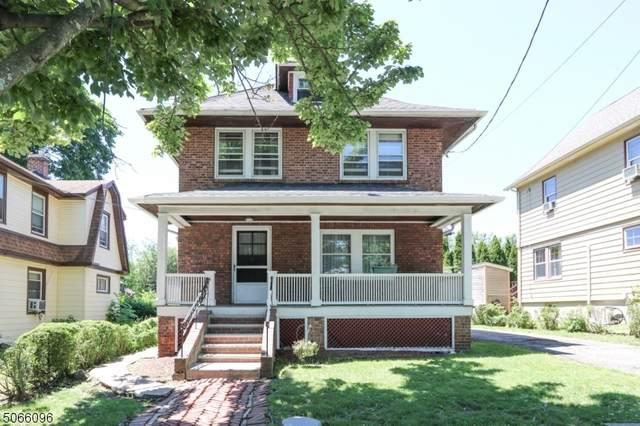 37 James Street, Montclair Twp., NJ 07042 (MLS #3721150) :: Team Gio | RE/MAX