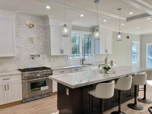 14 Dougal Ave, Livingston Twp., NJ 07039 (MLS #3721151) :: SR Real Estate Group