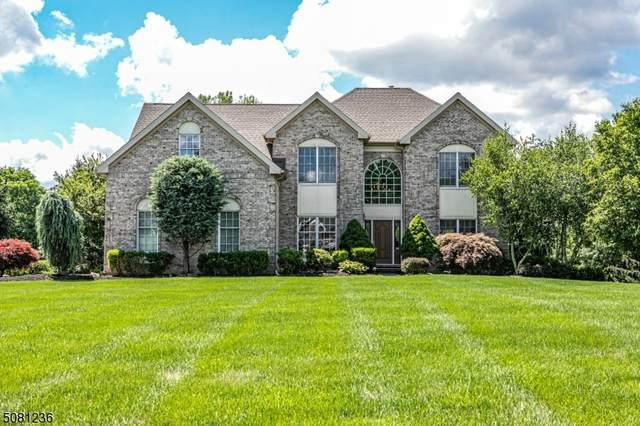 50 Southfield Dr, Montgomery Twp., NJ 08502 (MLS #3721153) :: Zebaida Group at Keller Williams Realty