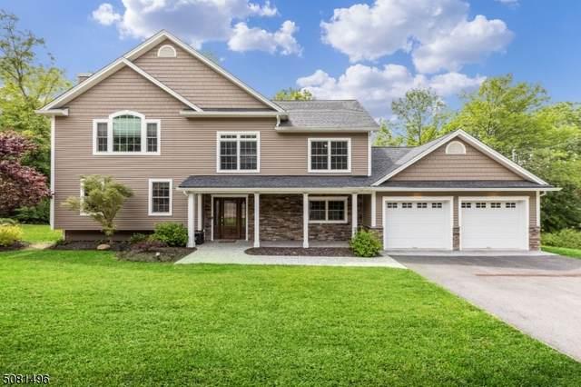 6 Harrison Rd, Kinnelon Boro, NJ 07405 (MLS #3721154) :: SR Real Estate Group
