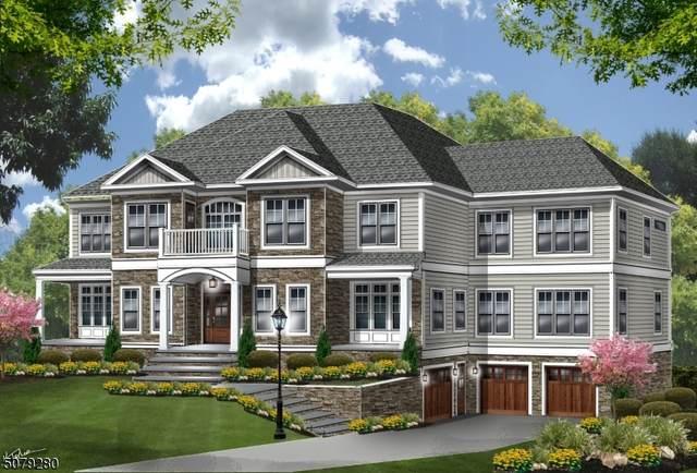 16 Thosmor Road, Bedminster Twp., NJ 07921 (MLS #3721155) :: SR Real Estate Group