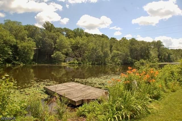 33 Aldrin Rd, Jefferson Twp., NJ 07438 (MLS #3721163) :: Team Francesco/Christie's International Real Estate