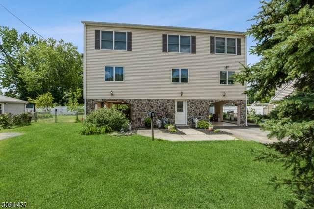 8 Brookside Ave, Pequannock Twp., NJ 07444 (MLS #3721168) :: Corcoran Baer & McIntosh