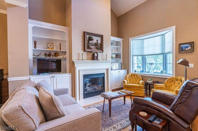 95 Schindler Ct #95, Parsippany-Troy Hills Twp., NJ 07054 (MLS #3721172) :: SR Real Estate Group