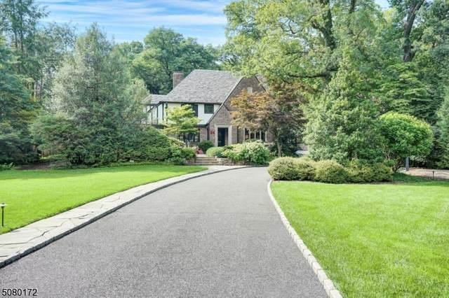 34 Dogwood Drive, Summit City, NJ 07901 (MLS #3721176) :: SR Real Estate Group