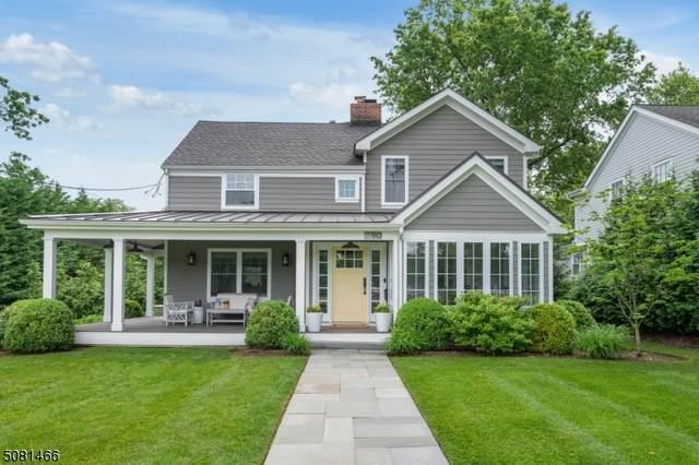 90 Larned Rd, Summit City, NJ 07901 (MLS #3721183) :: SR Real Estate Group