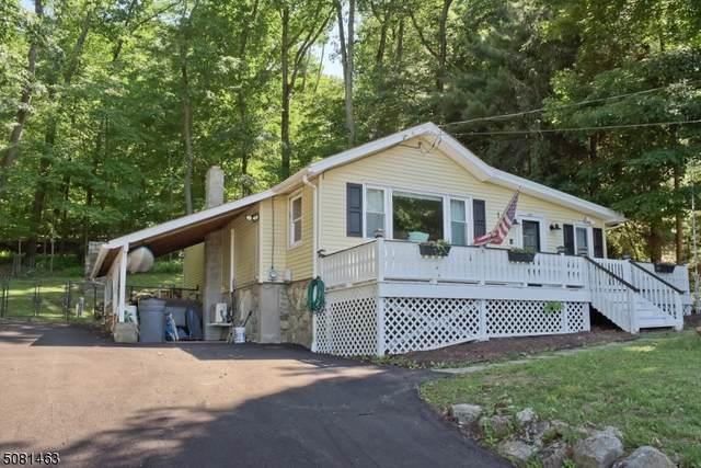125 Glenside Trl, Byram Twp., NJ 07871 (MLS #3721188) :: Gold Standard Realty