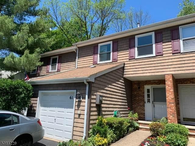 61 Princeton Pl, Wayne Twp., NJ 07470 (MLS #3721191) :: SR Real Estate Group