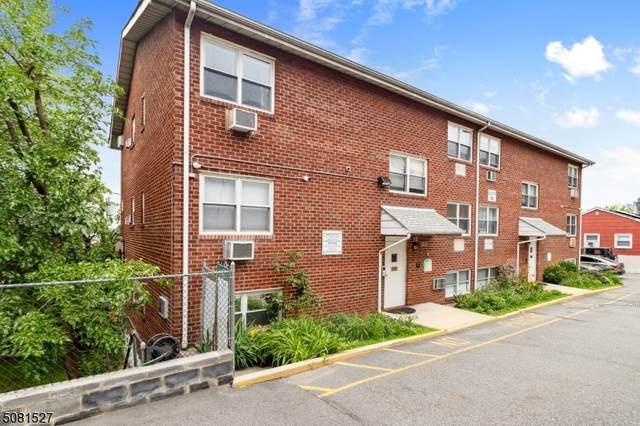 6908 Liberty Ave F, North Bergen Twp., NJ 07047 (MLS #3721192) :: The Michele Klug Team | Keller Williams Towne Square Realty