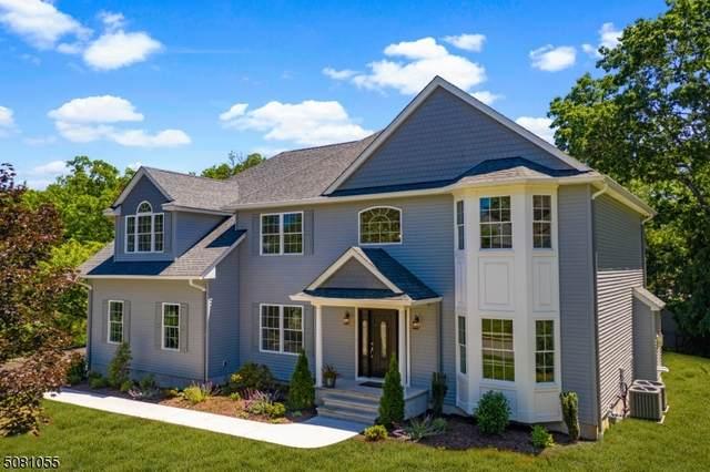 7 Galloway Ct, West Orange Twp., NJ 07052 (MLS #3721197) :: The Dekanski Home Selling Team