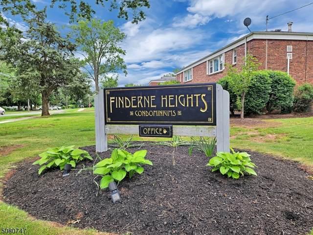 3 Stanford Dr, Unit 4A, Bridgewater Twp., NJ 08807 (MLS #3721210) :: Parikh Real Estate