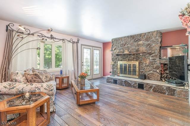 192 Lake Shore Dr, West Milford Twp., NJ 07421 (MLS #3721219) :: Team Francesco/Christie's International Real Estate