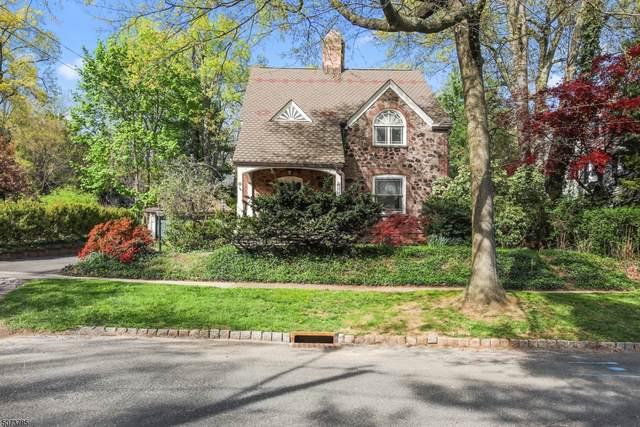 234 Sagamore Rd, Millburn Twp., NJ 07041 (MLS #3721220) :: SR Real Estate Group