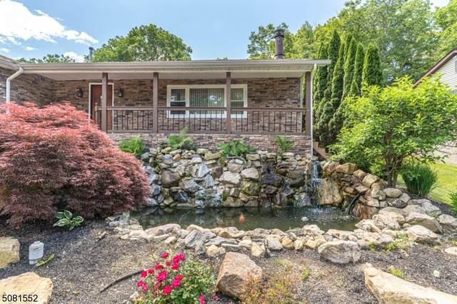 33 Jenkins Rd, West Milford Twp., NJ 07421 (MLS #3721224) :: Team Francesco/Christie's International Real Estate