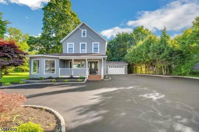 218 Main St, Roxbury Twp., NJ 07852 (MLS #3721228) :: SR Real Estate Group