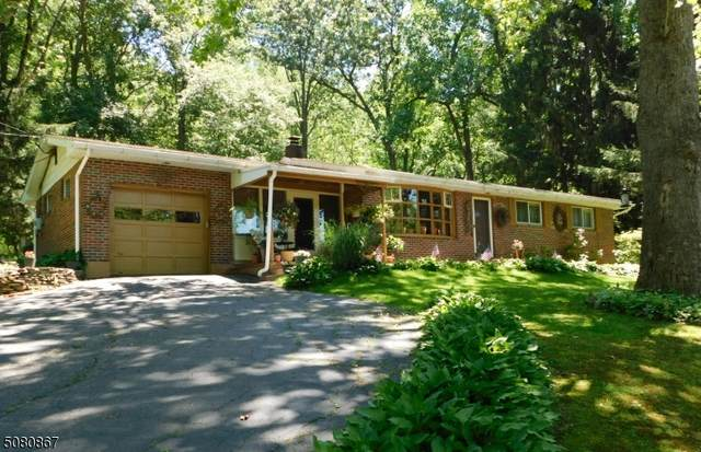 1240 Ridge Rd, Harmony Twp., NJ 08865 (MLS #3721233) :: Zebaida Group at Keller Williams Realty