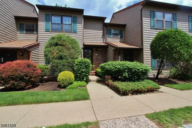 71 Pheasant Run, Edison Twp., NJ 08820 (MLS #3721240) :: SR Real Estate Group