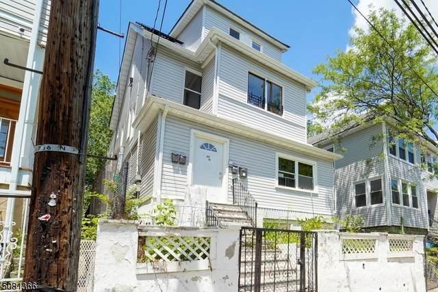 49 N Munn Ave #3, Newark City, NJ 07106 (MLS #3721252) :: The Michele Klug Team | Keller Williams Towne Square Realty
