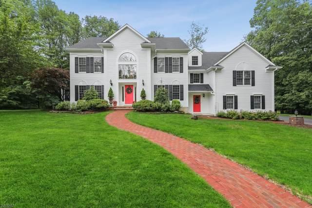 4 Melrose Ln, Mendham Boro, NJ 07945 (MLS #3721256) :: SR Real Estate Group