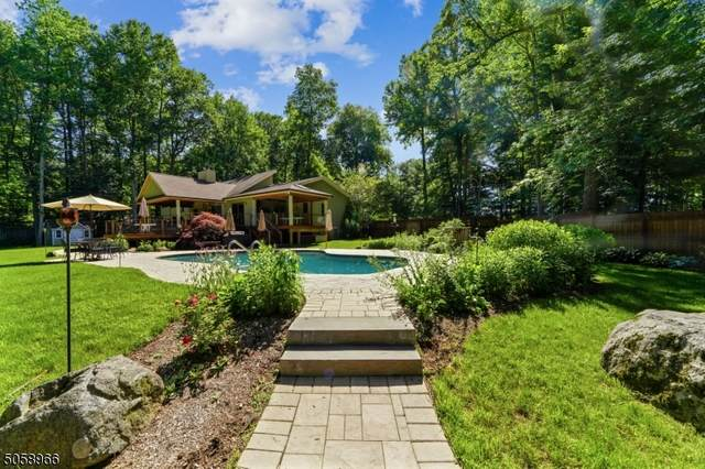 5 Erick Ct, Chester Twp., NJ 07930 (MLS #3721263) :: SR Real Estate Group