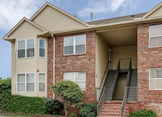 27 Joseph Dr, East Hanover Twp., NJ 07936 (MLS #3721276) :: SR Real Estate Group